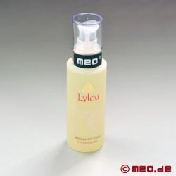 Lylou - Massage Oil Marrakesh