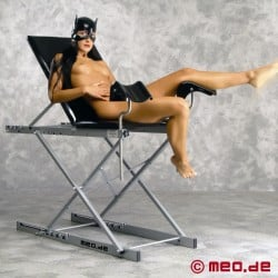 MEO® Gynaecological Examination Chair - MEO® Gyno