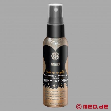 Shimmer Dust Spray
