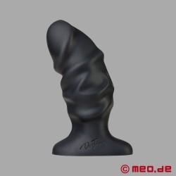 MEO Platinum – The Raging Butt Plug