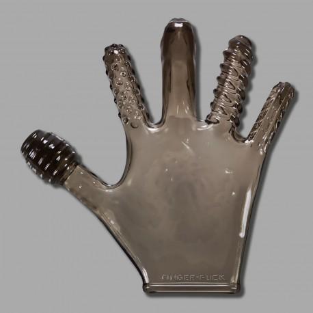 Finger Fuck Glove