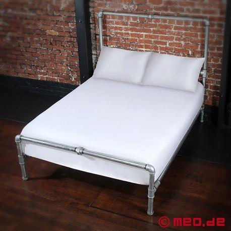 Funsheet Plus – Drap-housse blanc – Sheets of San Francisco