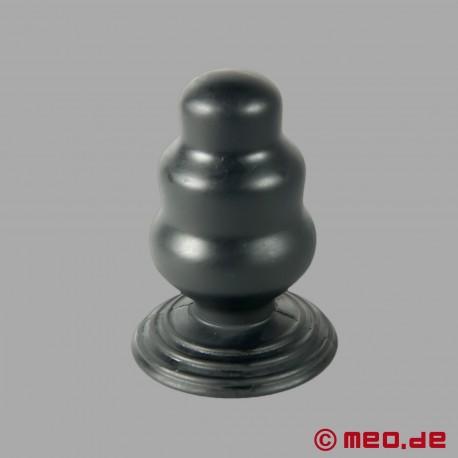 Tappo anale lussuoso Pro1 di Amoremeo fatta di silicone