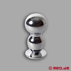 Aerospace aluminium butt plug B