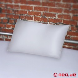 Funsheet Plus – White Pillowcase - Sheets of San Francisco