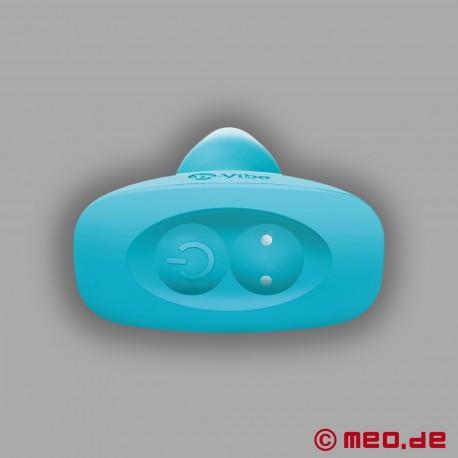 B- Vibe – Rimming vibratore con telecomando
