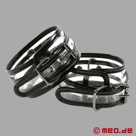 Vinyl Ankle Cuffs TOKYO