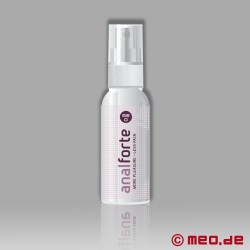 ANALFORTE Anal Spray for Relaxed Anal Sex