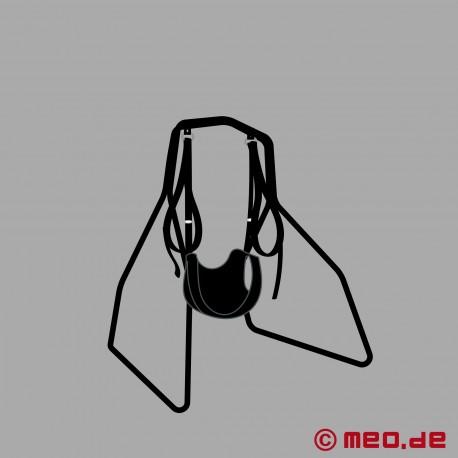 Multi sling & balançoire érotique FUCKTORY avec armature réglable en hauteur
