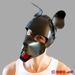 Good Boy - Puppy Maske – Hundemaske