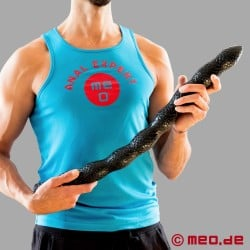 DEEP'R - Snake - 70 cm Ø 5.50 cm – Extremer Analsex