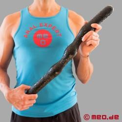 DEEP'R Pulse - Dildo gigante - 70 cm Ø 5,6 cm - Sesso anale estremo