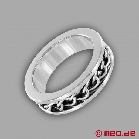 CAZZOMEO Chaîne d'amour Cock Ring