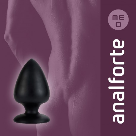 ANALFORTE Butt Plugs for Training