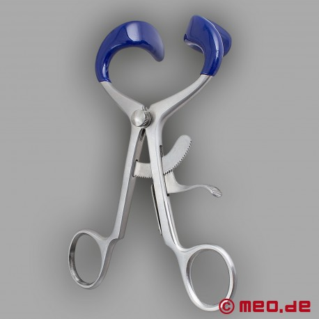 BDSM - Gag - Mouth Retractor