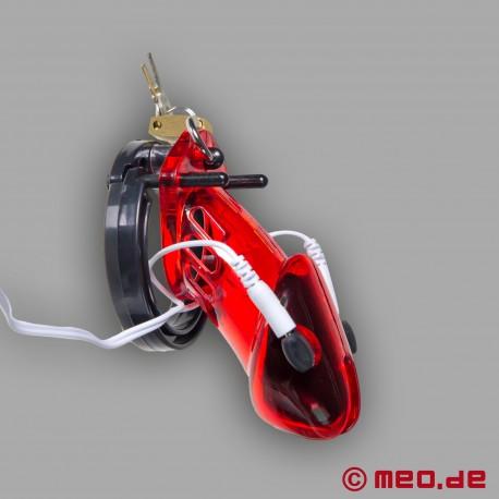 Cintura di Castità Electro NoPacha