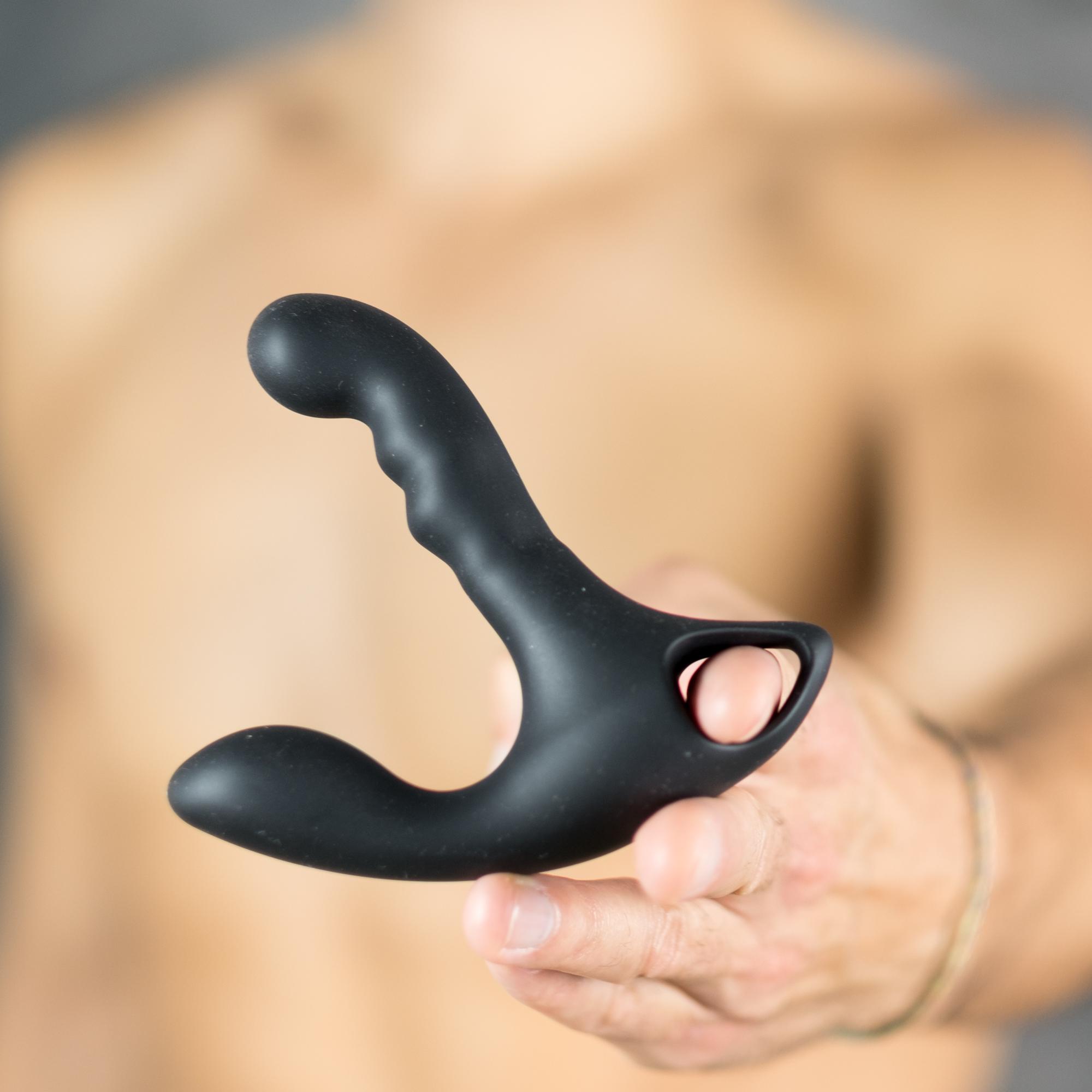 Prostata selber massieren