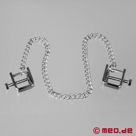 Nippel Cuffs - Brustwarzenklammern