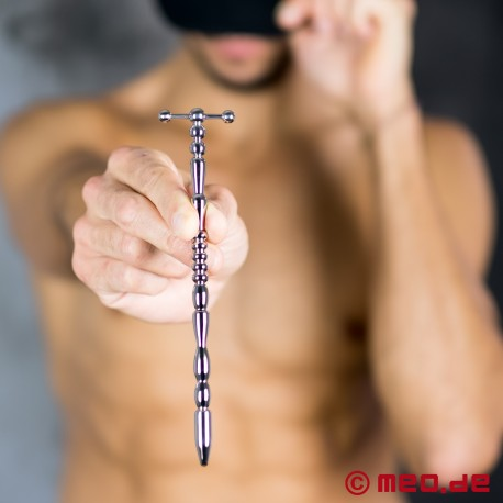 Perdita di controllo - Dilatatore Uretra - Plug per pene