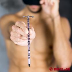 Kontrollverlust Penis Plug