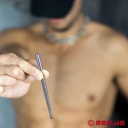 The Drill Penisstecker zur Harnröhrenstimulation