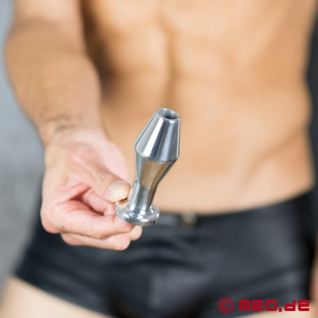 Alpha Male Buttplug Anal Trainer 24/7