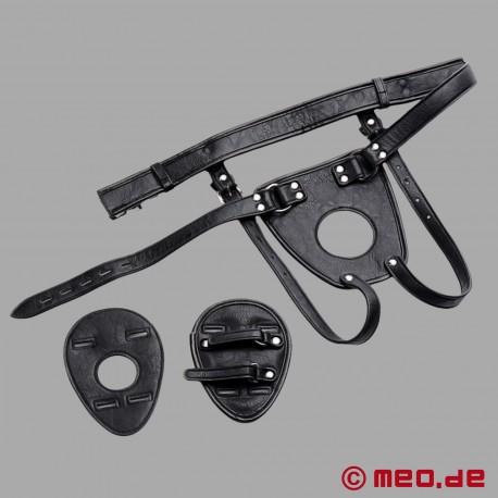 Ass Holster - Anal Plug Harness