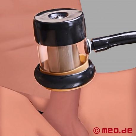 Kurzer Zubehör Zylinder für die MEO Melkmaschine