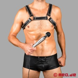 Stärkster Vibrator - Doxy 3 Massager - Massagestab Doxy No. 3