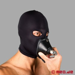 RUSH Poppers Inhaler Mask