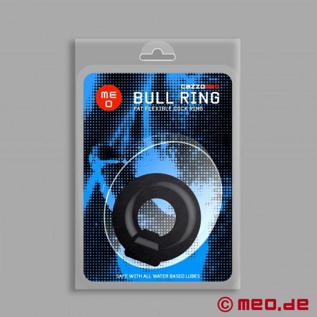 CAZZOMEO Bull Ring – Silicone cock ring