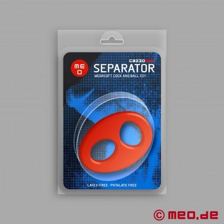 CAZZOMEO Separator - Cockring / Ballstretcher