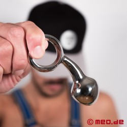 Anal Stimulator - Prostate Milking Plug
