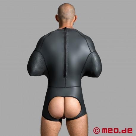 Neoprene Pod Suit - Bondage Suit