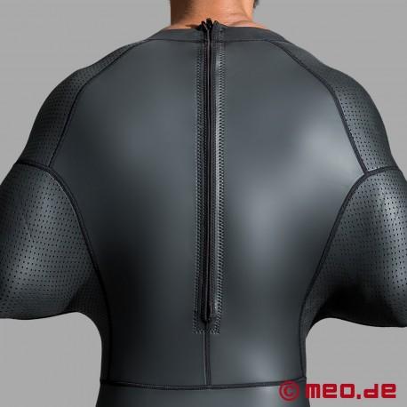 Tuta di Neoprene per il Bondage – Pod Suit