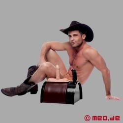 RODEO - Macchina del sesso Deluxe
