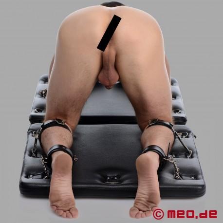 Bondage Bett - Portables Bondage Board