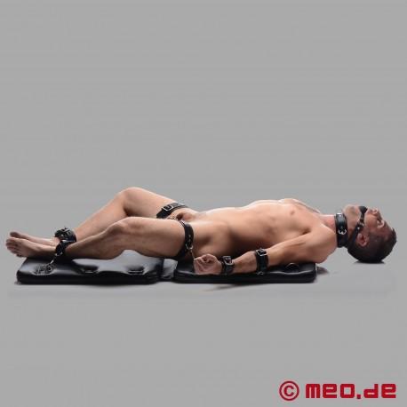 Letto bondage - piattaforma da bondage portatile