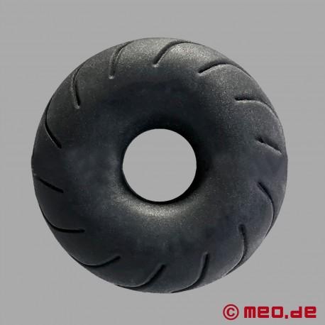 CAZZOMEO Cruiser Cock Ring