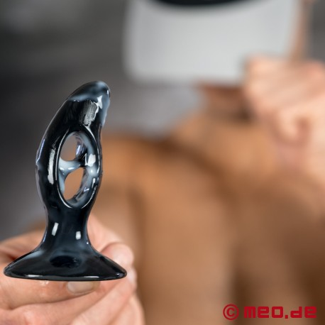 Plug anale CUM I