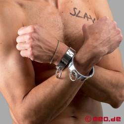 Handfesseln mit Magnetverschluss