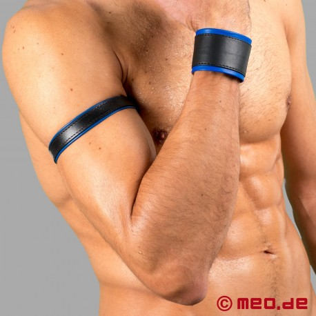 Biceps band, upper armband DISTINCT