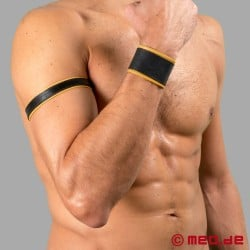 Biceps band, upper armband DISTINCT