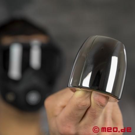 Ballstretcher BULLET in acciaio inossidabile
