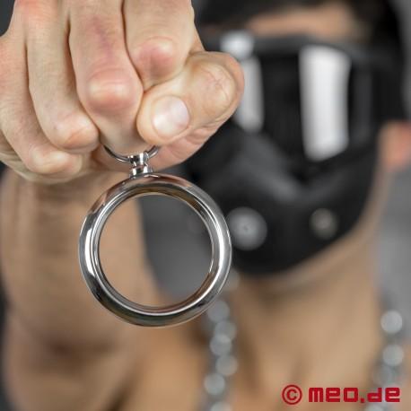 Bondage Cockring mit Ring CAZZOMEO