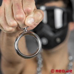 Bondage Cock Ring with O-Ring CAZZOMEO