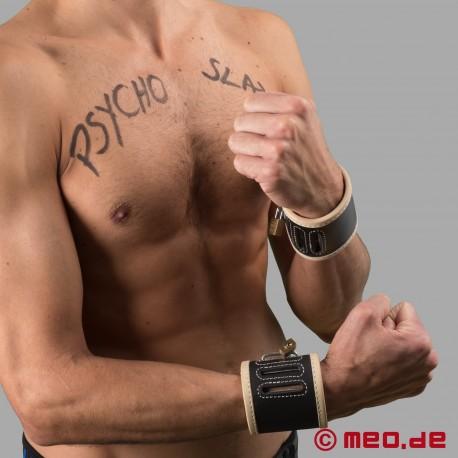 Dr. Sado Psycho-Fesseln - Krankenhausfesseln