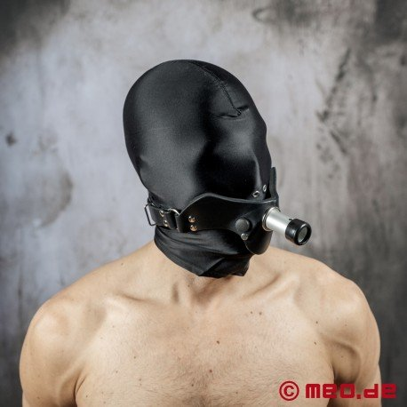Humilator Mouth Gag System