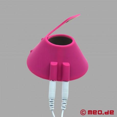 Étireur de couilles électro Parachute