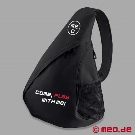 Toy Bag di MEO - Zaino Monostrap